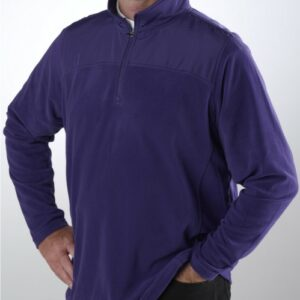Navy Man's Sweater