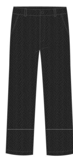 Black Man's pants