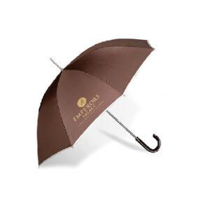 Balmain Rainbreak Umbrella- UMB-7527-BN